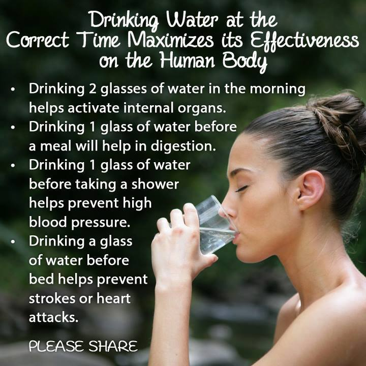 drink-water-correctly