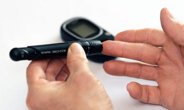 Explaning Diabetes